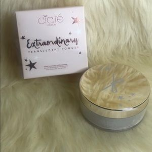 NIB Ciate London Extraordinary Translucent Powder